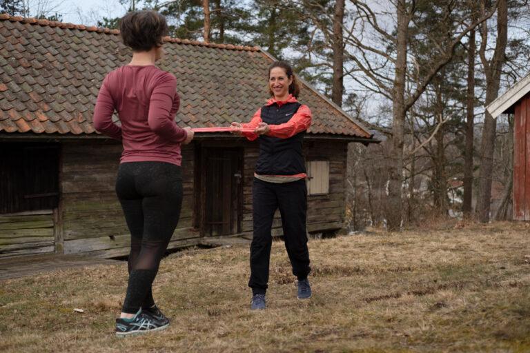Personlig Träning Borås